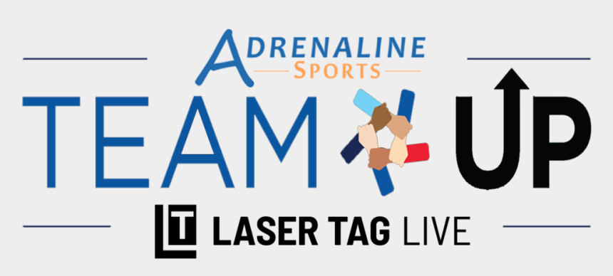 laser tag clipart, Cartoons - 2018 Marks The Second Year Laser Tag Live Has Been - Taste Of The Nation