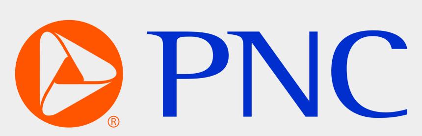 financial clipart, Cartoons - Financial Clipart Logo - Pnc Logo Png