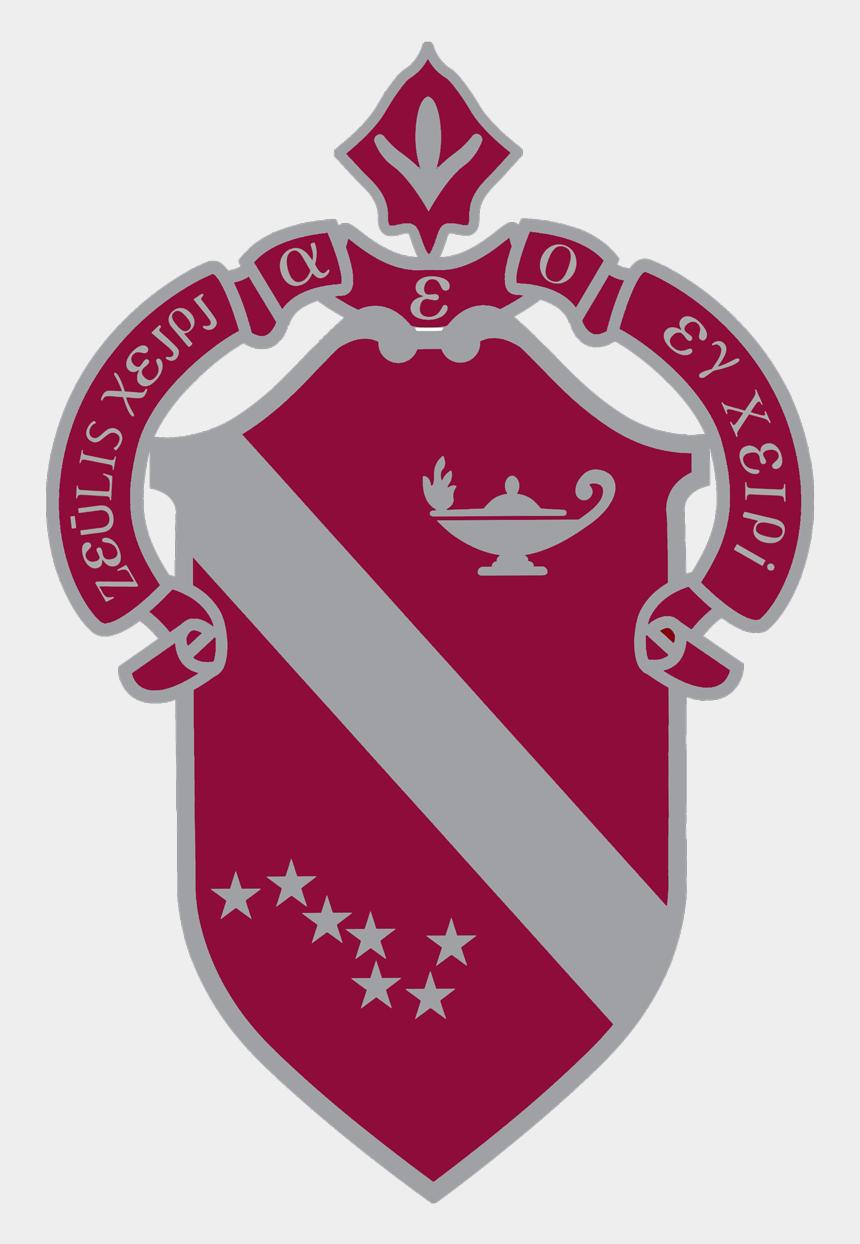 thumbtack clipart, Cartoons - Thumbtack Logo Png - Alpha Phi Sorority Crest