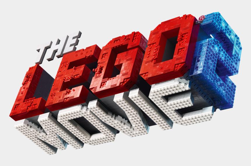 lego block clipart, Cartoons - Legos Clipart Blok - Draw Lego Movie 2 Logo