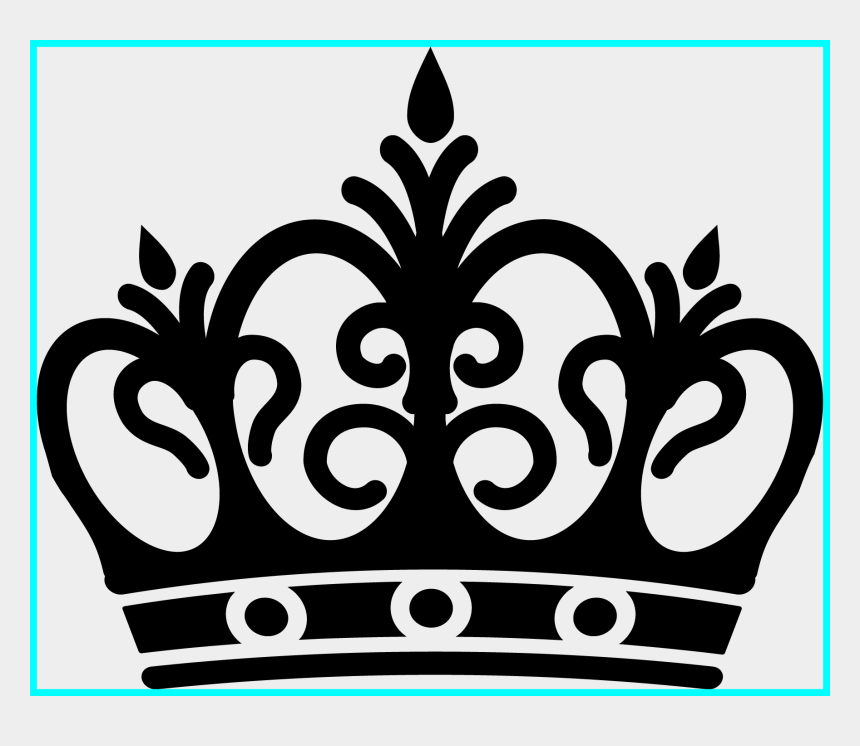 kings crown clipart, Cartoons - Crown Clipart King's - Queen Crown Clipart