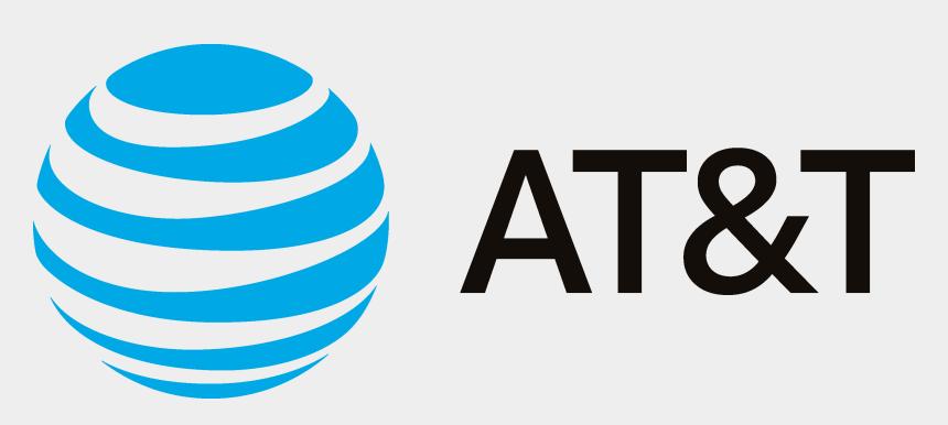 telegraph clipart, Cartoons - At&t Logo [american Telephone And Telegraph Att - Logo De At&t Png