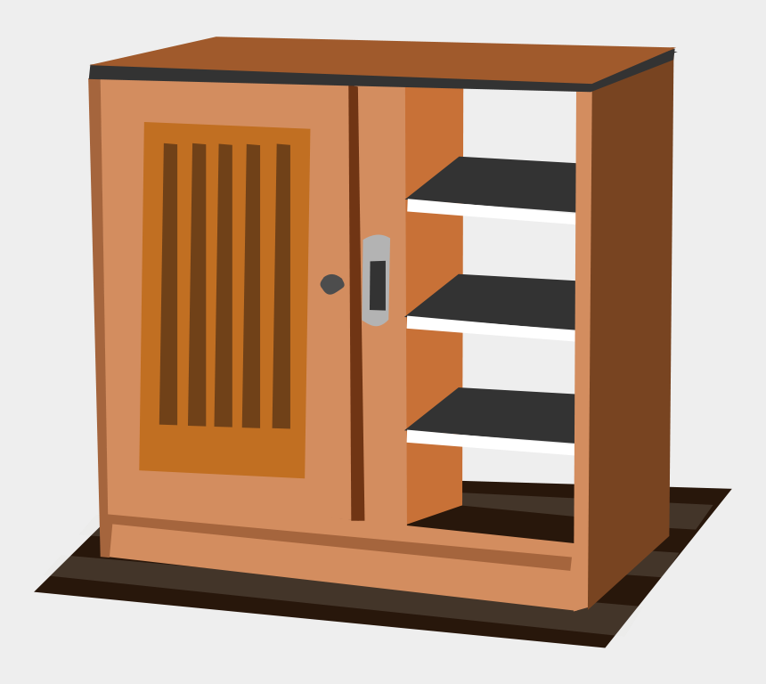 Clipart Of Cabinet Government And Bureau Plywood Cliparts Cartoons Jing Fm