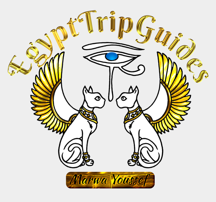 egyptian pyramid clipart, Cartoons - Travel Tips For Egypttripguides - Drawing Egypt Symbolic