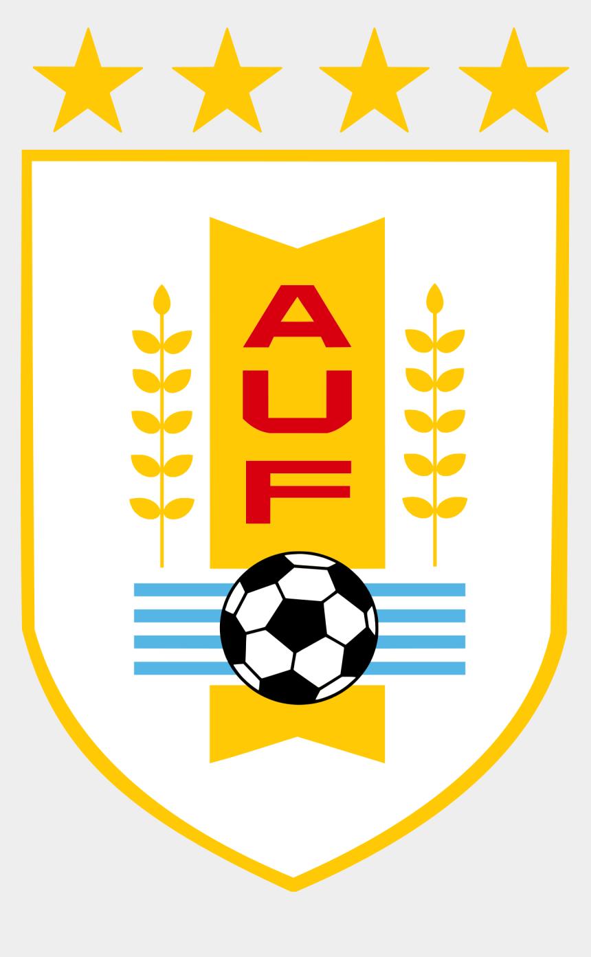 mean football player clipart, Cartoons - Play Clipart Football American Player - Uruguay Football Federation Logo