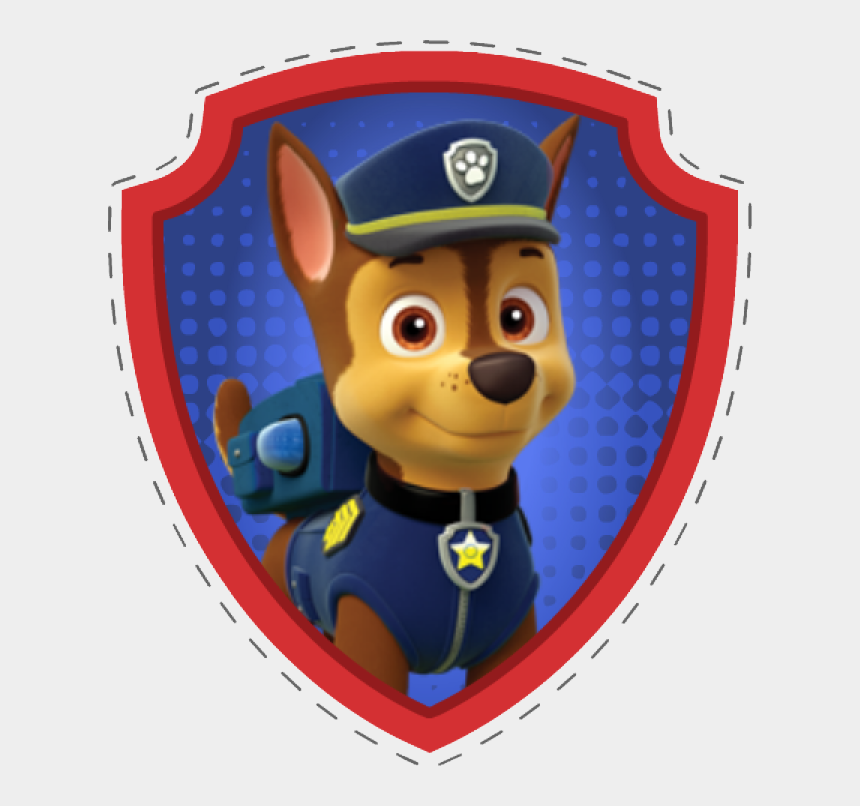 paw patrol clipart png, Cartoons - Passatempo Da Ana - Paw Patrol Happy Chase