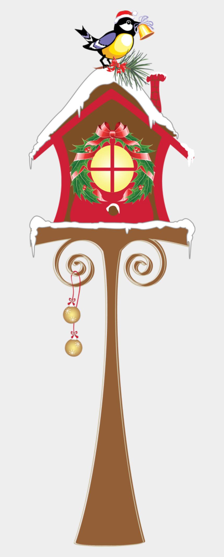 bird house clipart, Cartoons - Bird House Clipart Primitive - Cute Christmas Mailbox Clip Art