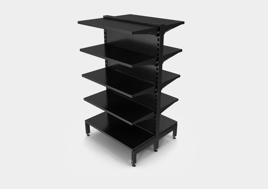 shelf clipart, Cartoons - Shelf Transparent Background - Store Shelf Png