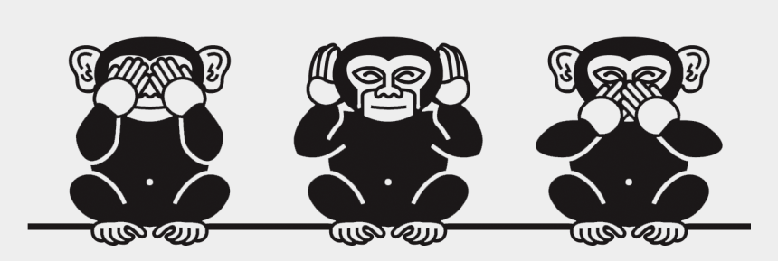 chimpanzee clipart, Cartoons - My Submission - Freedom Of Speech New Yorker