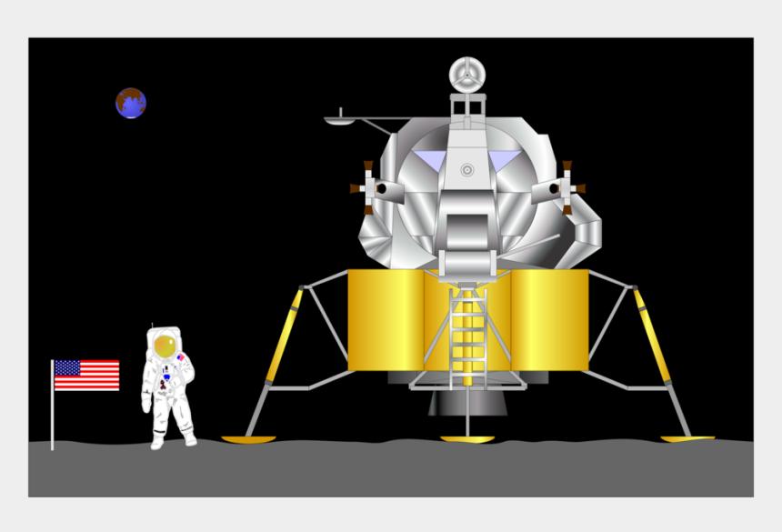 apollo clipart, Cartoons - Apollo Program Apollo Lunar Module Apollo 11 Moon Lunar - Lunar Module Clipart