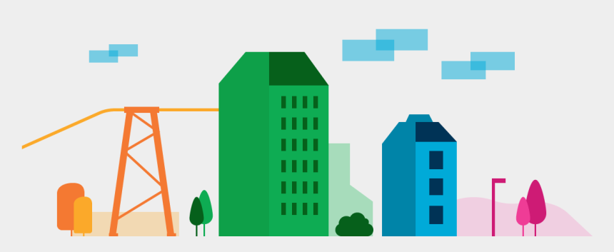 air pollution clipart, Cartoons - And Cognitive Computing To Analyze Environmental Data - Ibm Green Horizons