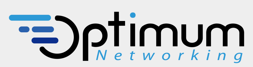 networking clipart, Cartoons - Optimum Networking - Computer Network Company Logo