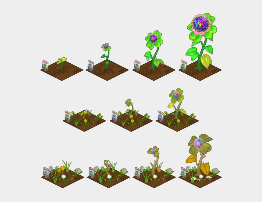 planting seeds clipart, Cartoons - Magic W Sour Gumball Growing Stages - Steps Of Growing A Pumpkin