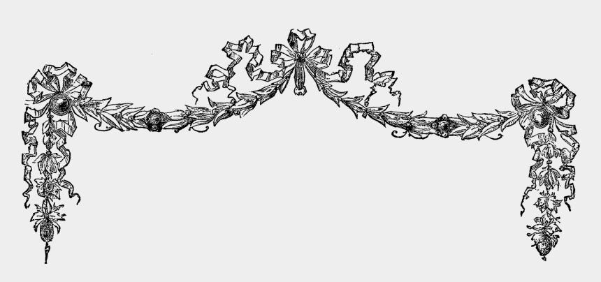 decorative border clipart, Cartoons - Digital Stamp Design Royalty - Design Png