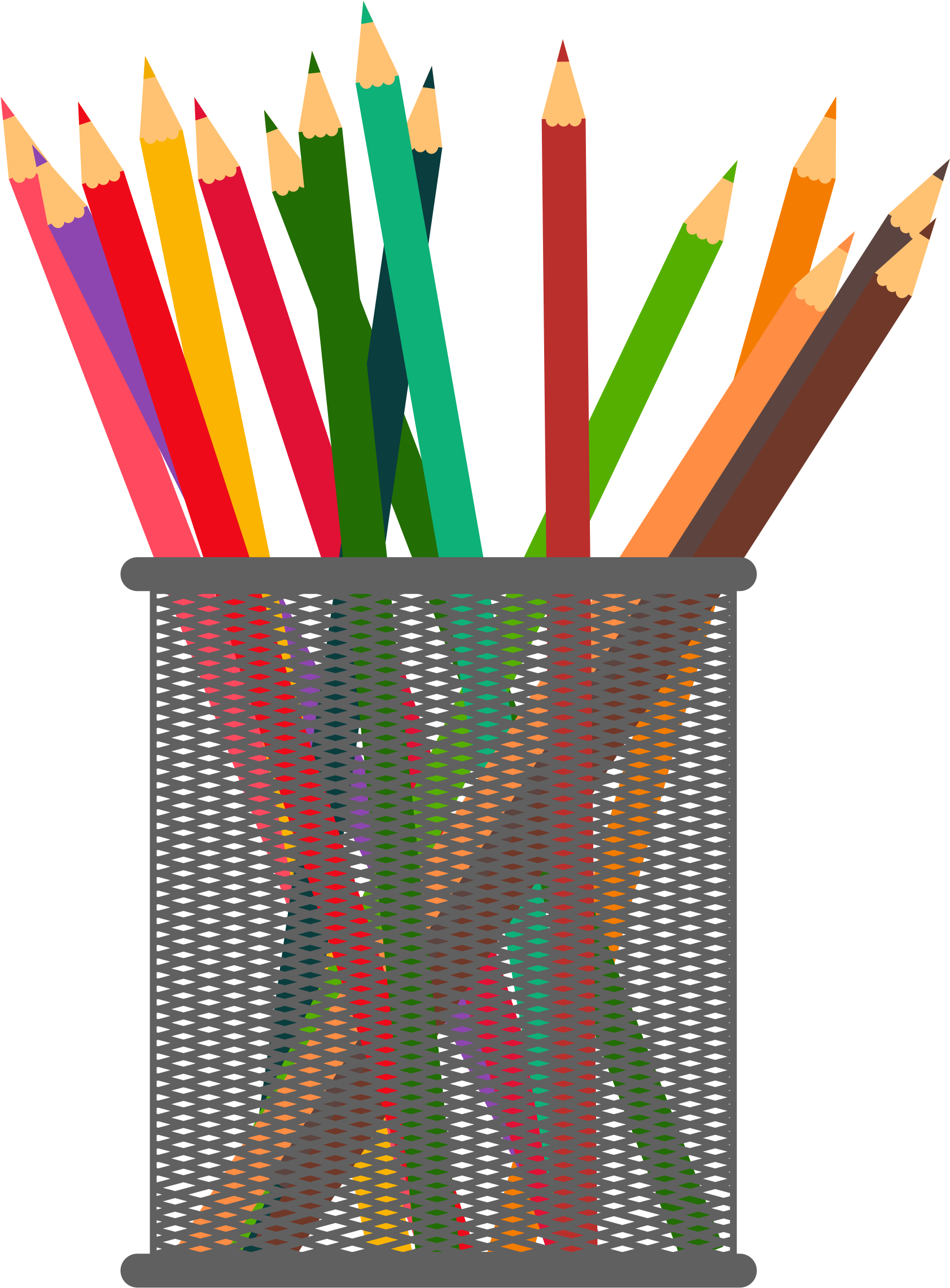 Transparent pencil clipart - Pencil Clipart Pen - Pens And Pencils Clipart