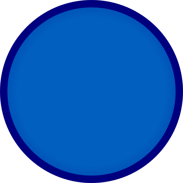 Transparent circle clip art - Circle Clip Art - Clip Art Of Circle
