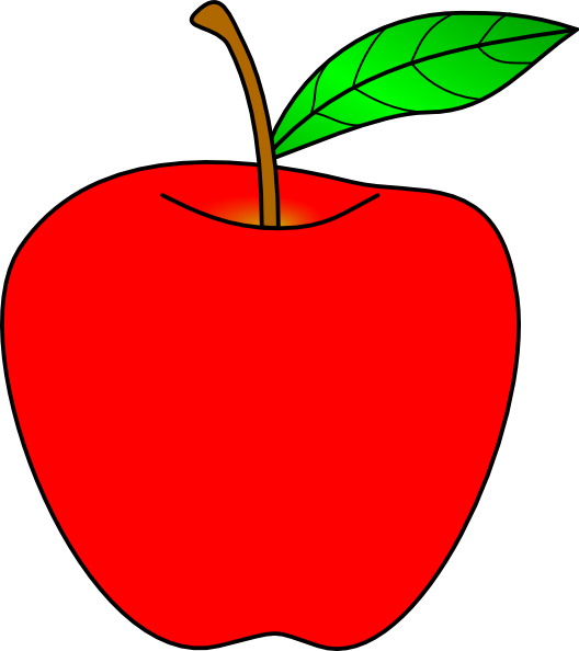 Transparent picking apples clipart - Clipart Of Heather, Appel And Apple