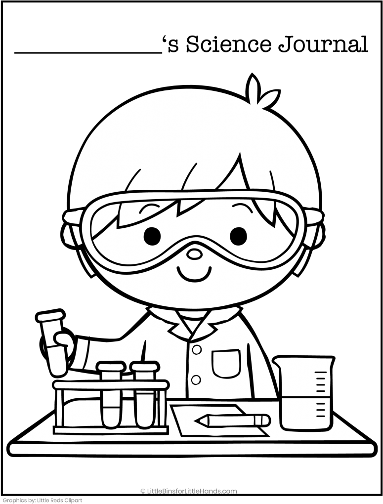 Transparent pack up clipart - 14 Classic Science Activities With Journal Pages, Supply - Cartoon