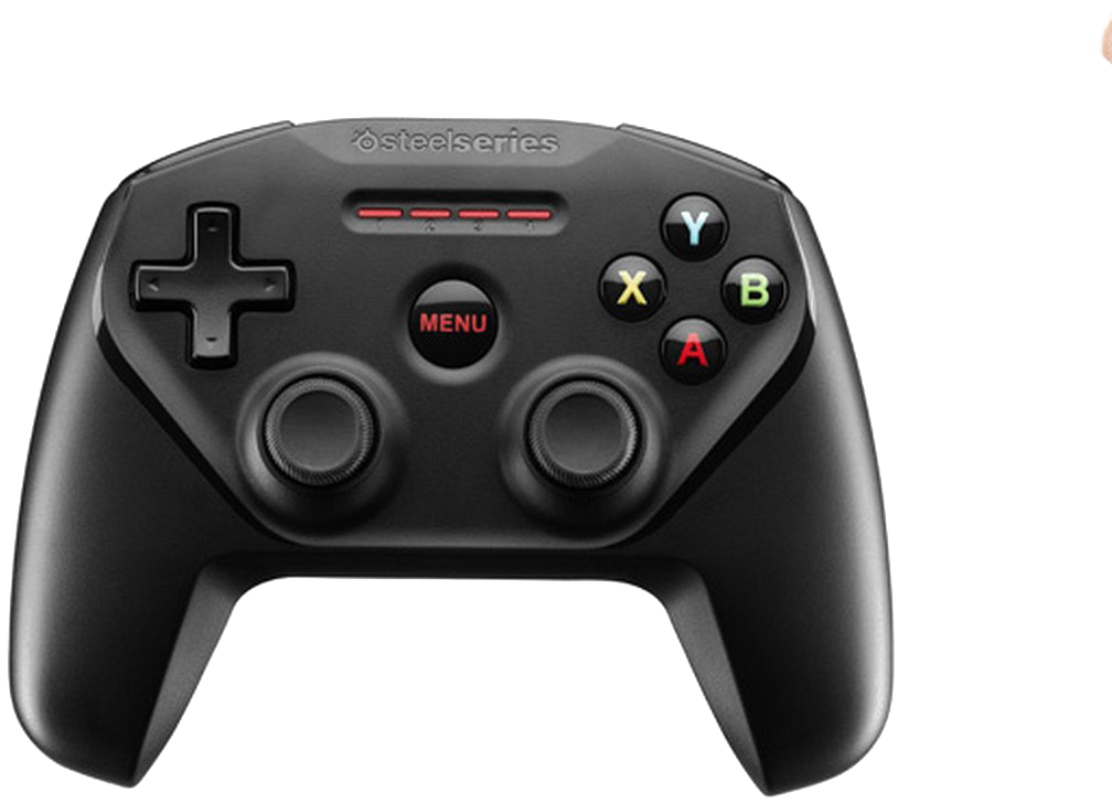Wireless Game Controller Png Free Download - Apple Tv Remote