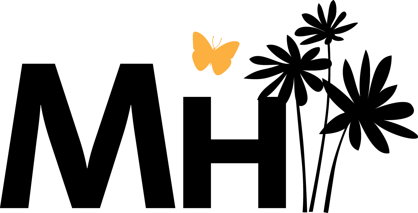 Transparent portfolio clipart - Brush-footed Butterfly