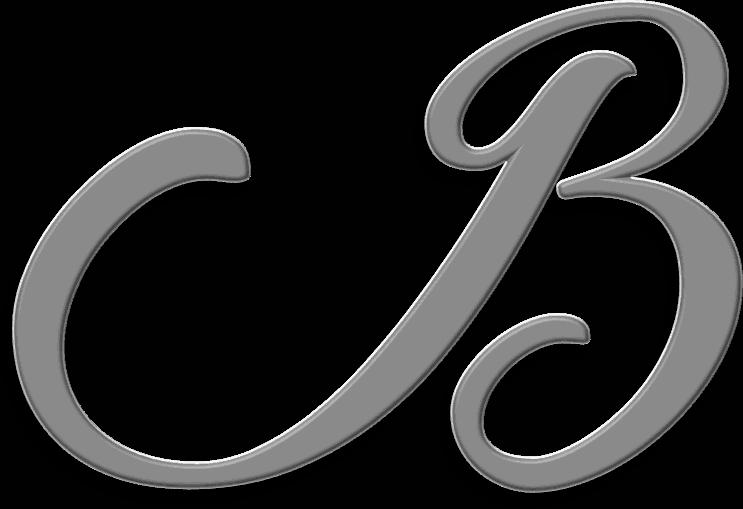 Circle Monogram Font Letter B Silver Png Transparent Cartoon Jing Fm
