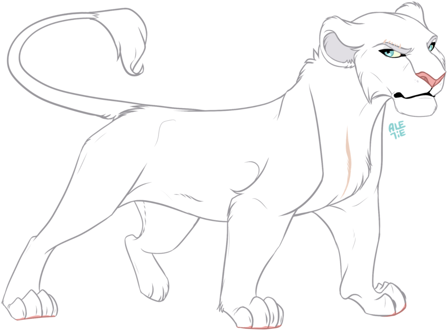 Thelionking Lionking Lion Lioness Oc Lion King White