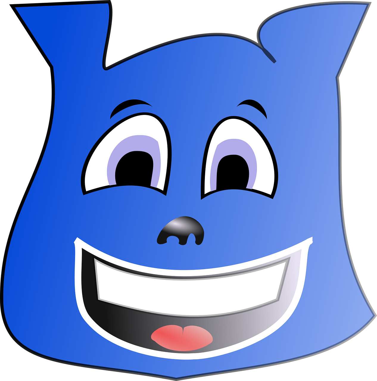 Laughter Drawing Puter Icons Emoticon Emotion Gambar