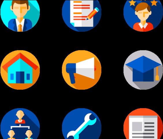 Phone Icons Resume Logo Organization Png Transparent Cartoon