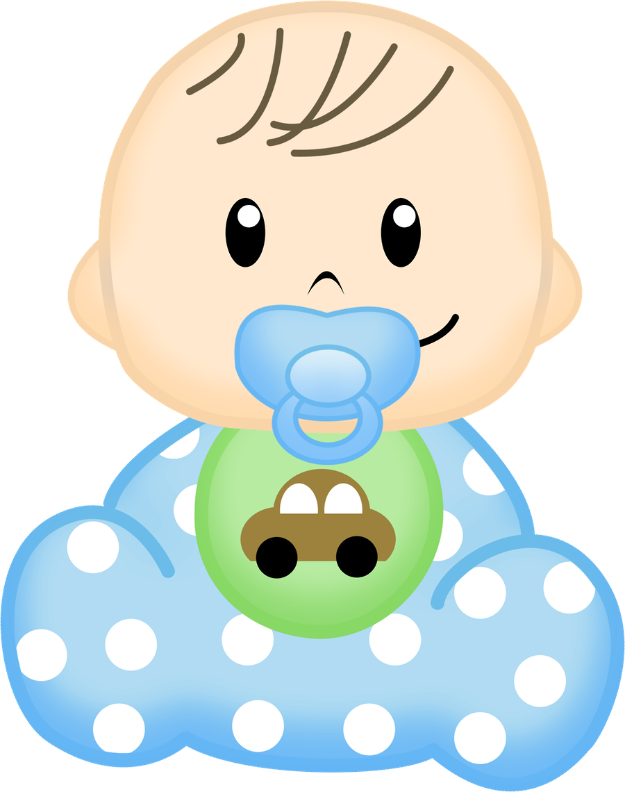 Transparent baby shower clipart - Bebe Para Baby Shower Png - Baby Girl Clipart