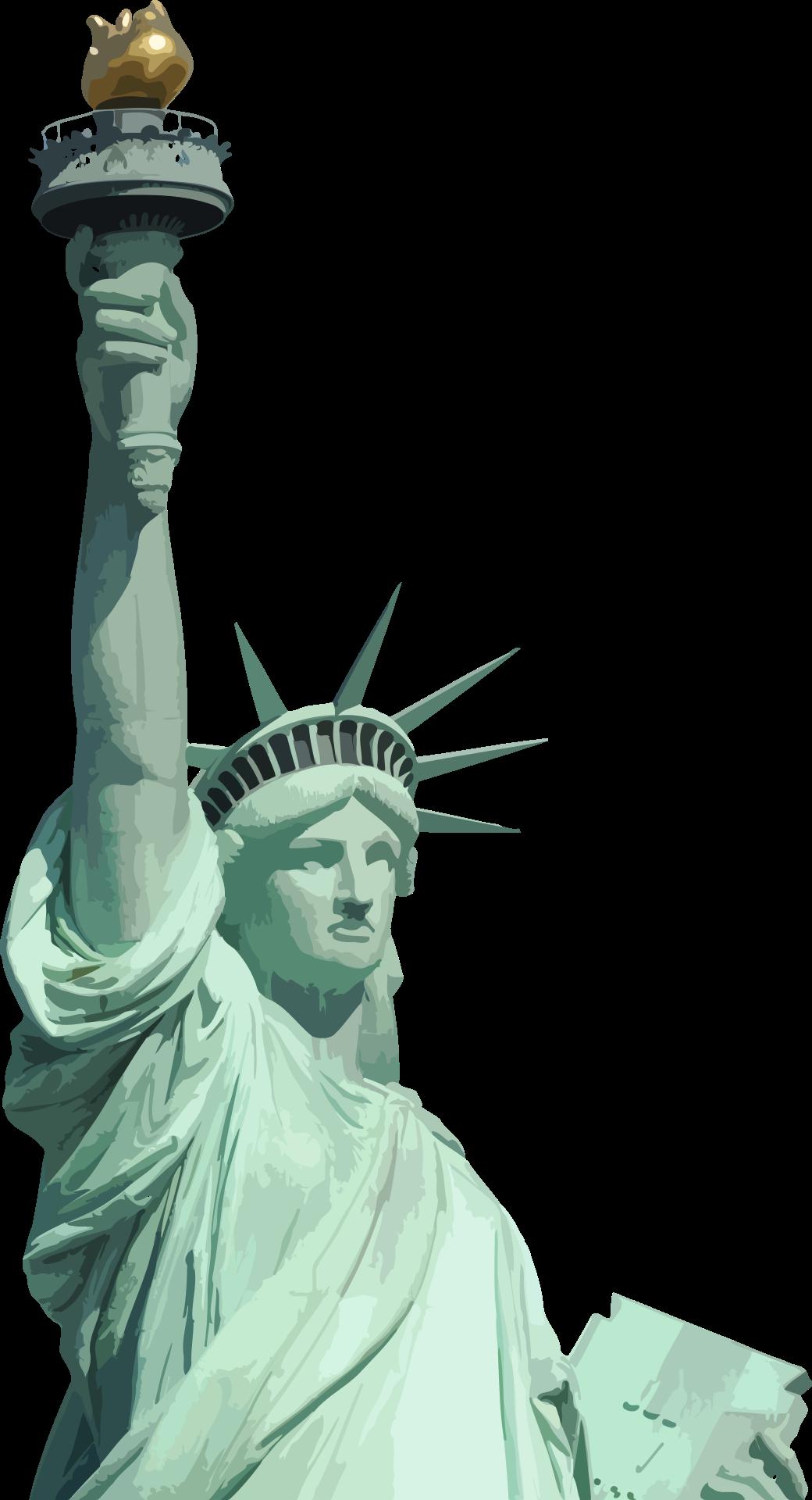 Statue Of Liberty Png Transparent Images - Clip Art Statue ...