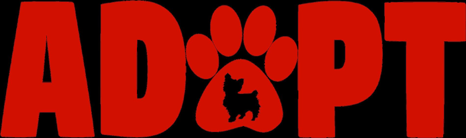 Adopt Dogs Cats - Adopt A Dog Png , Transparent Cartoon - Jing.fm