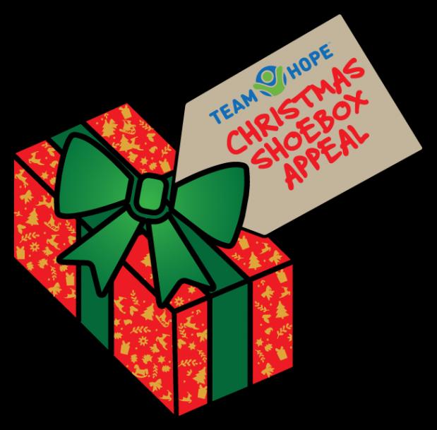 Operation Christmas Child Shoebox Clip Art.Clipart Present Shoebox Transparent Cartoon Jing Fm