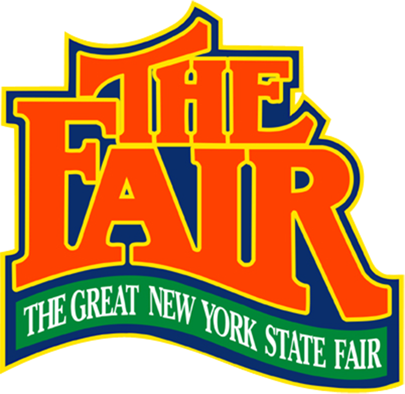 Transparent new york state clipart - Let Us Help You Get Ready For The Great New York State - New York State Fair Logo