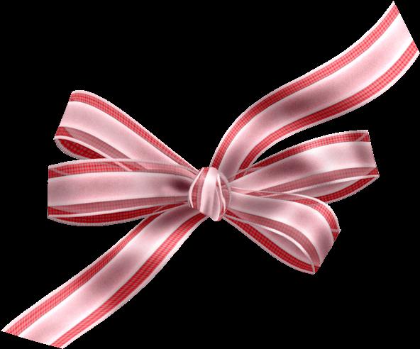 Transparent hair bow clipart - Gifs De Lazos - Lazo Celeste Y Blanco