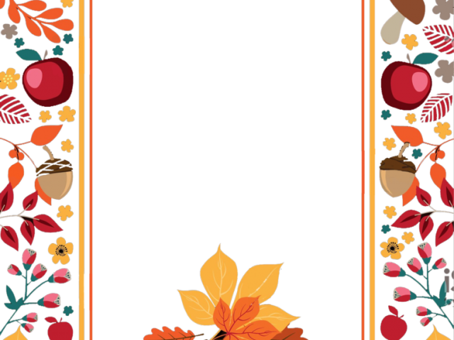 Thanksgiving Border Clipart Transparent Cartoon Jing Fm It began as a day of giving thanks and sacrifice for the blessing of the. thanksgiving border clipart