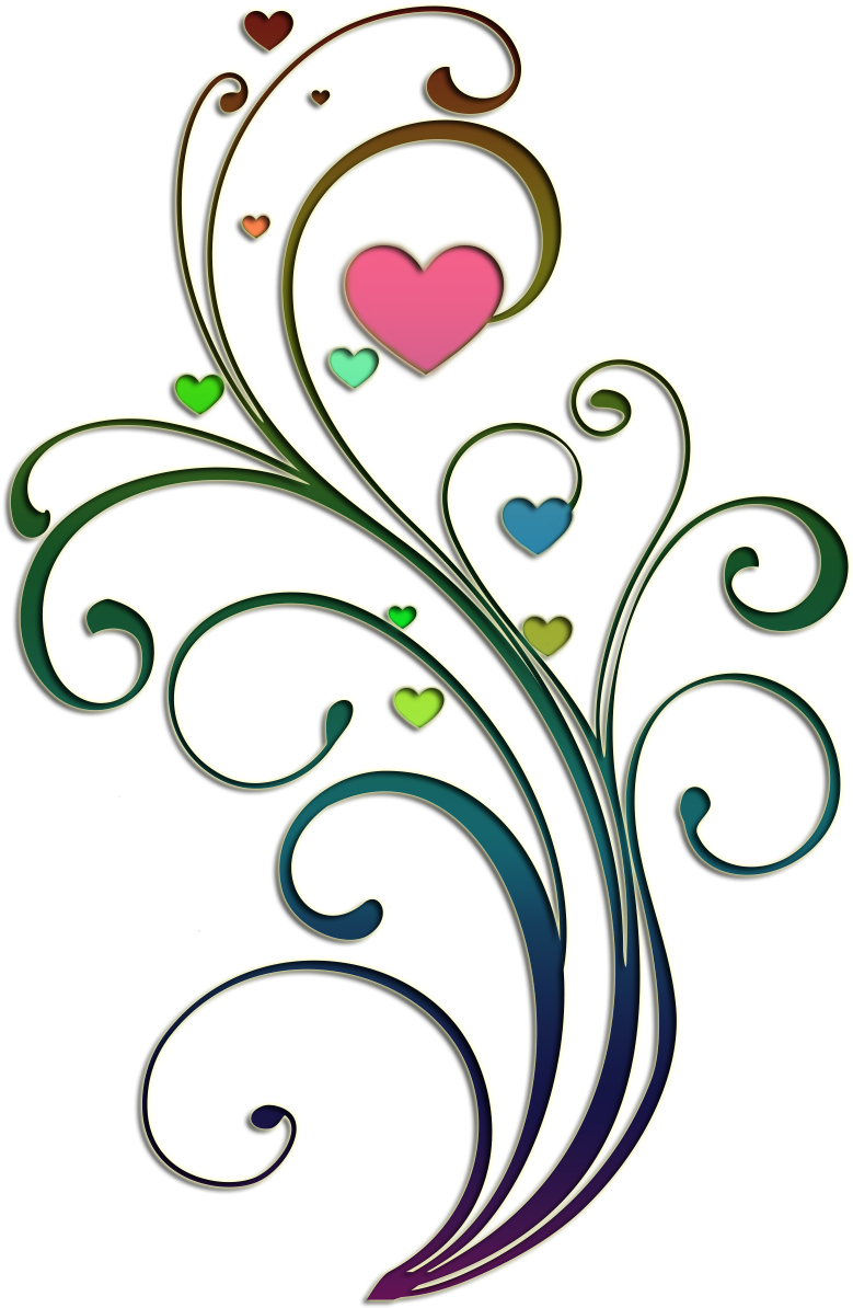 Transparent realistic heart clipart - Design Heart Drawing - Beautiful Love Poems For Valentines Day