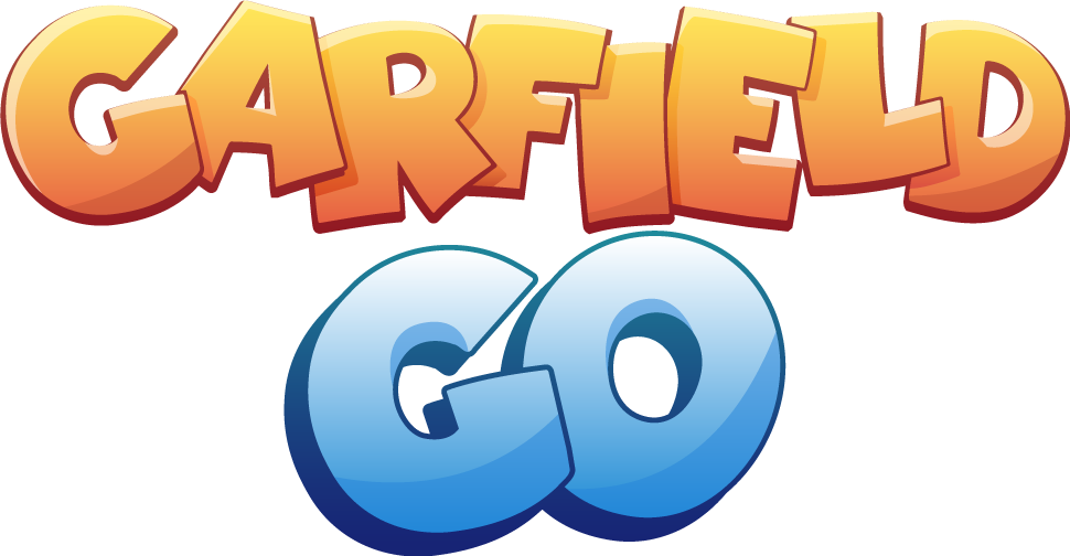 Garfield Go The Treasure Garfield Logo Font Transparent Cartoon Jing Fm