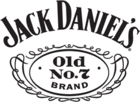 Jack Daniels Clipart Tennessee Whiskey Logo Jack Daniels Transparente Transparent Cartoon Jing Fm