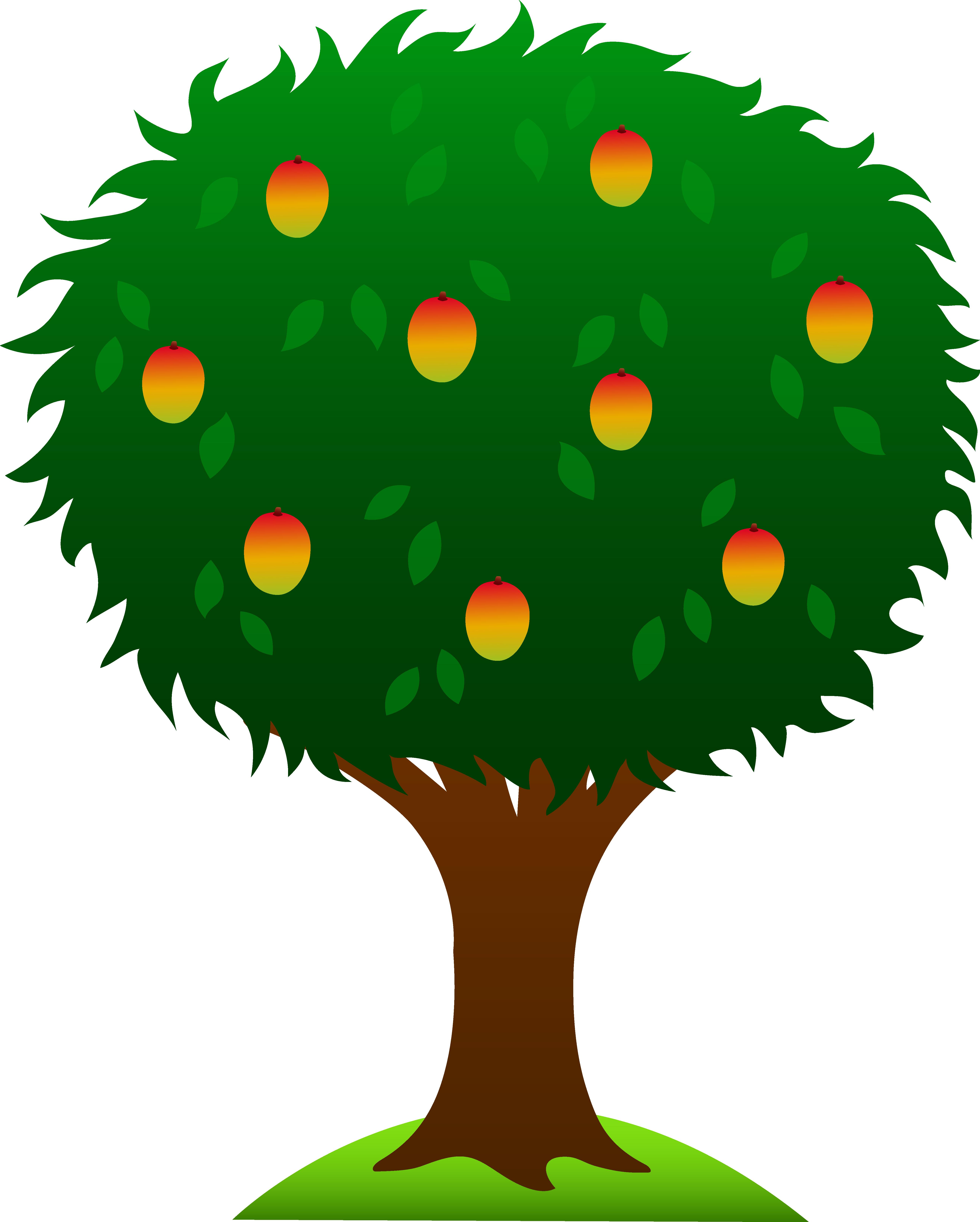 Mango Tree With Ripe Fruits Mango Tree Clip Art Transparent Cartoon Jing Fm Br4 c4d lwo max ma lxo vue 3ds obj. jing fm