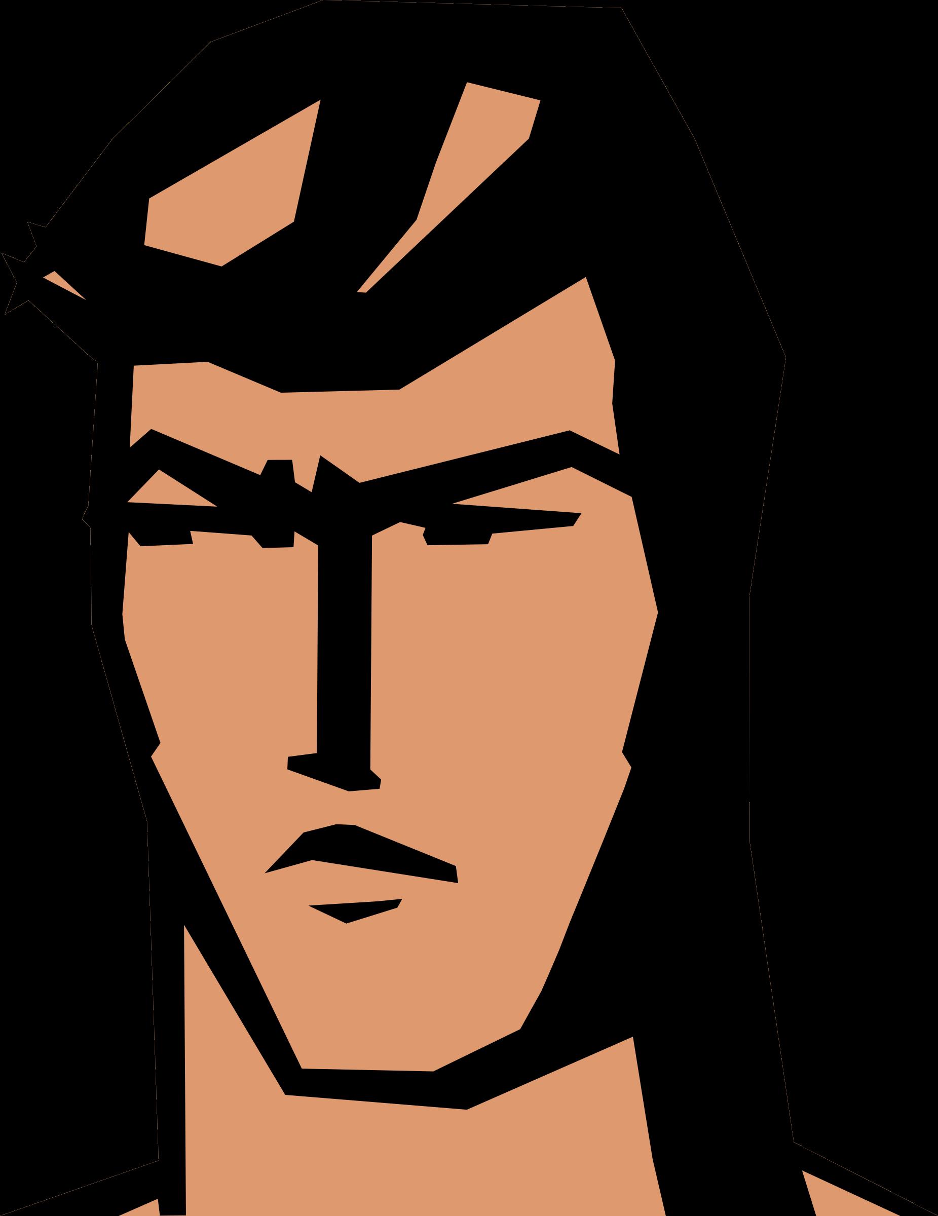 Male Clipart Human Head Clip Art Transparent Cartoon Jing Fm