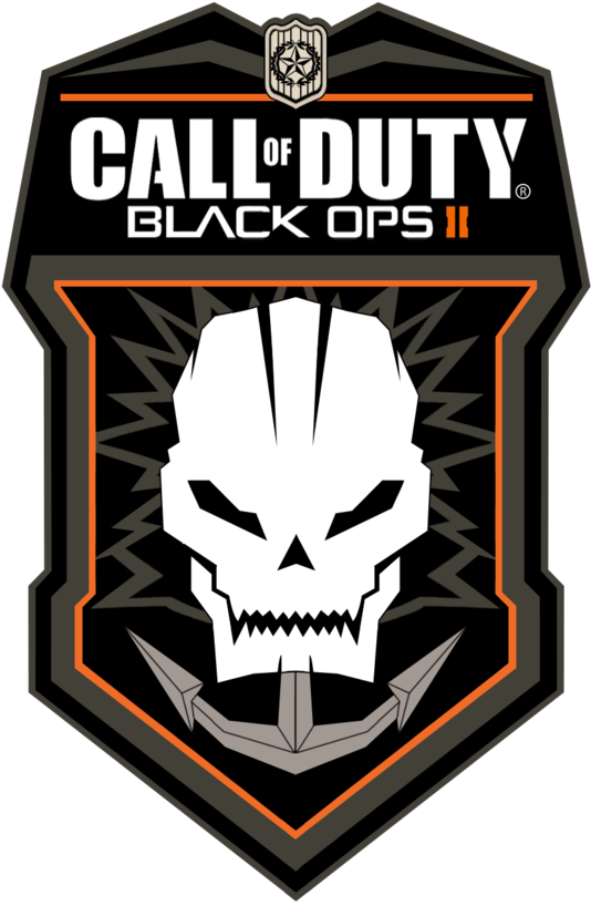 Call Of Duty Logo Png De Call Of Duty Black Ops 2 Transparent Cartoon Jing Fm In this gallery call of duty we have 85 free png images with transparent background. call of duty logo png de call of duty
