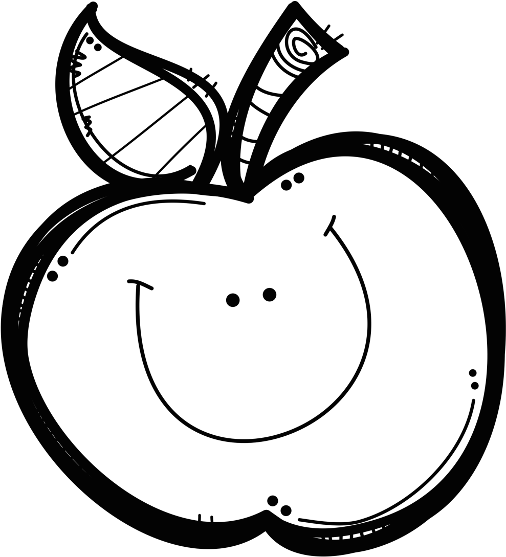 Transparent bible characters clipart black and white - Pin By Wanna Be A Teacher On Ⓒ - Cute Apple Clipart Black And White