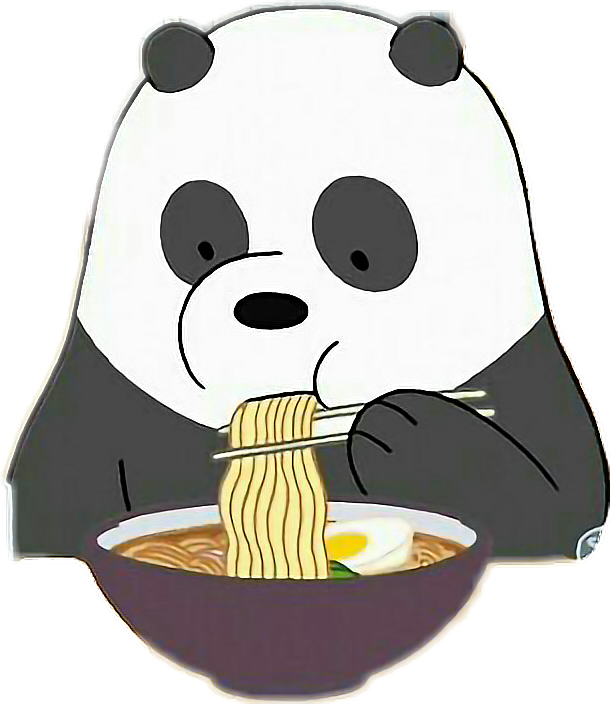 Transparent telecharger clipart gratuit - Download We Bare Bears Sticker Png Png Image With No - We Bare Bears Png