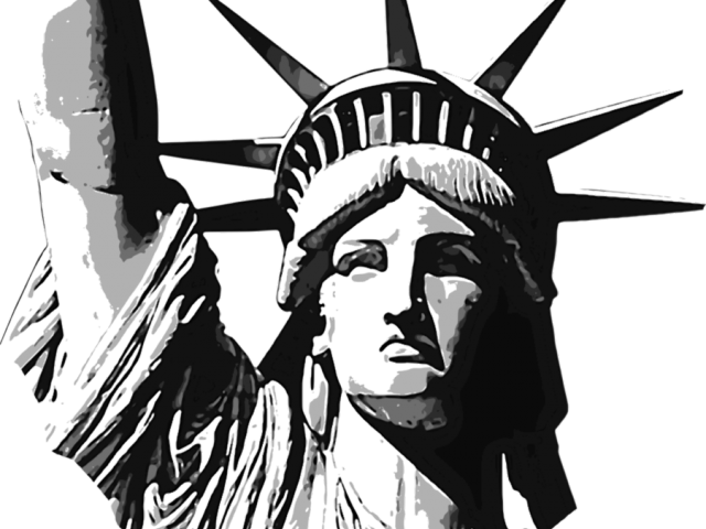 Statue Of Liberty Clipart White Background Statue Of Liberty Transparent Cartoon Jing Fm