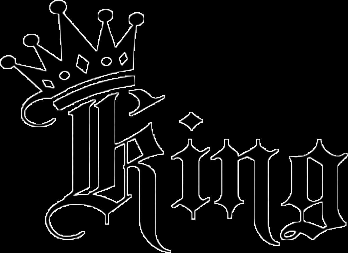 #king #crown #black - King Crown Logo Png , Transparent ...