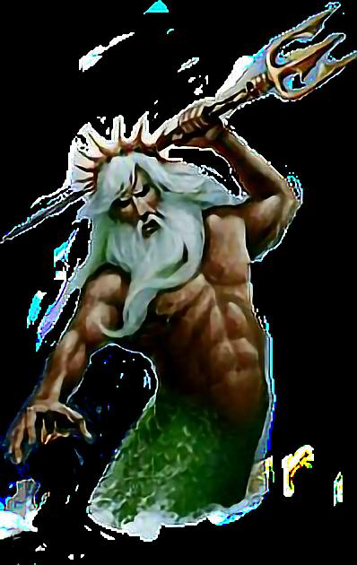 Transparent strong man clipart - #zeus #greek #greekgod #goddess #god #power #men #man - Zeus Poseidon Ancient Greece Gods