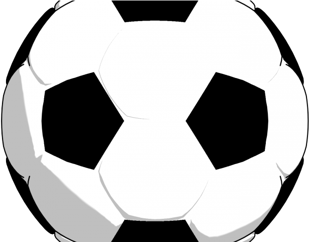 photograph about Soccer Ball Printable known as Football Clipart Printable - Football Ball Clipart Png