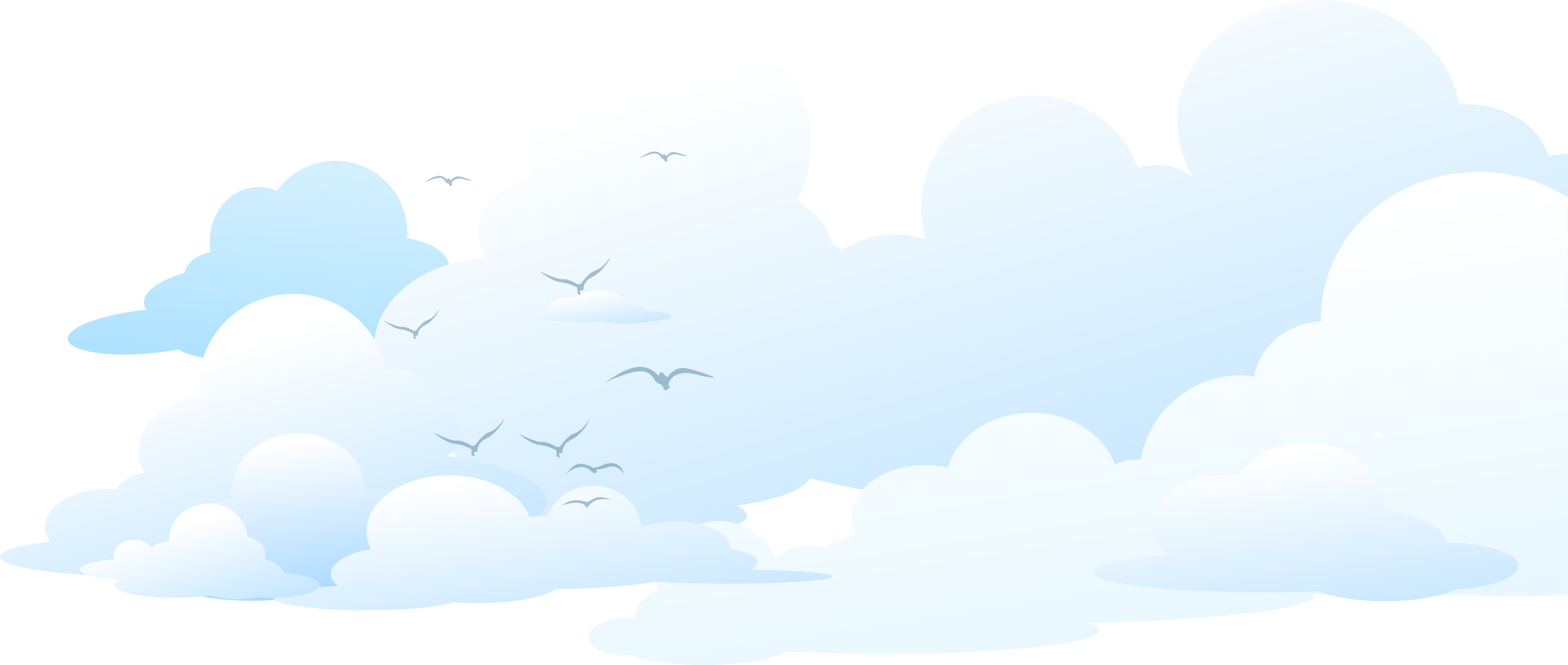 30+ Transparent Clouds Png Cartoon Pics