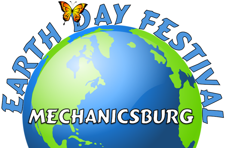 Transparent earth day clipart - Mechanicsburg Earth Day Festival - Earth Day Mechanicsburg Pa