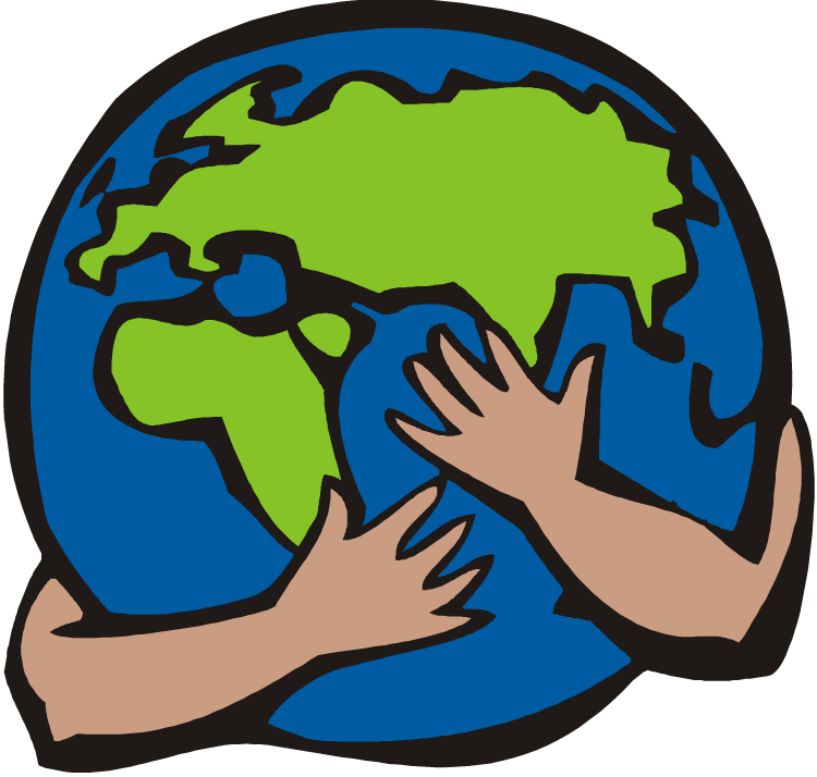 Transparent earth day clipart - Happy Earth Day - Poster Of Mother Earth